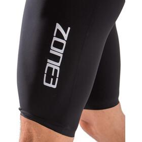 Zone3 Streamline Combinaison sans manches Homme, black/red